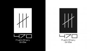Logotipo en Positivo y Negativo