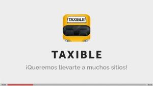taxible